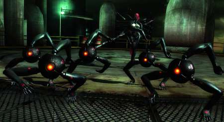 Metal Gear Rising Revengeance 5