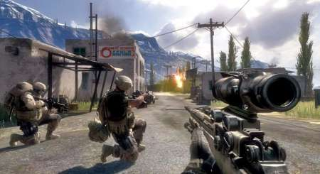 Operation Flashpoint Red River Steam 1