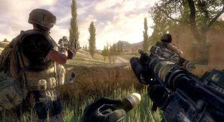 Operation Flashpoint Red River Steam 3