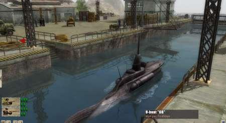 Men of War Red Tide 1