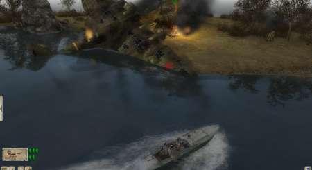 Men of War Red Tide 8