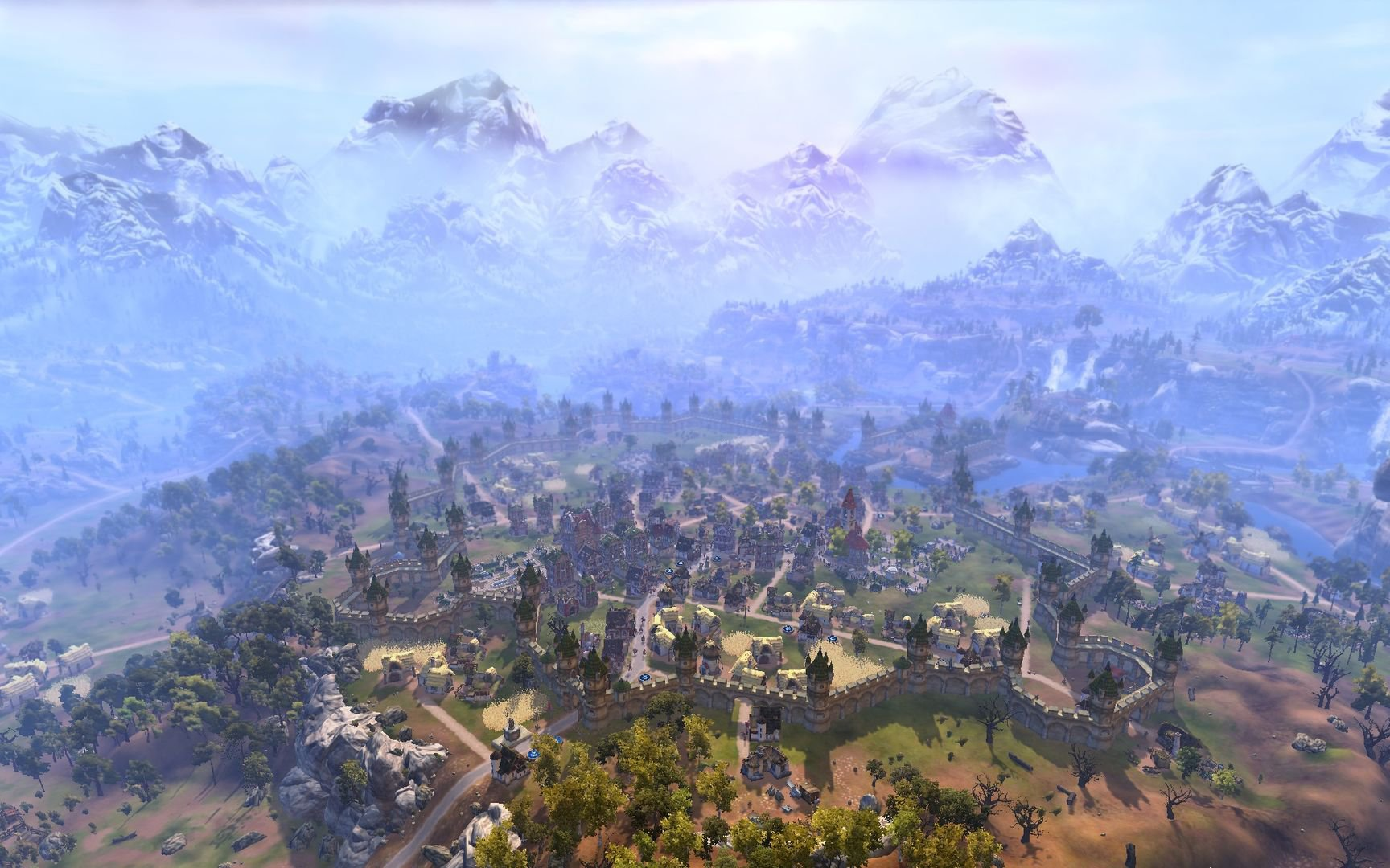 The Settlers 7 Paths to a Kingdom 15