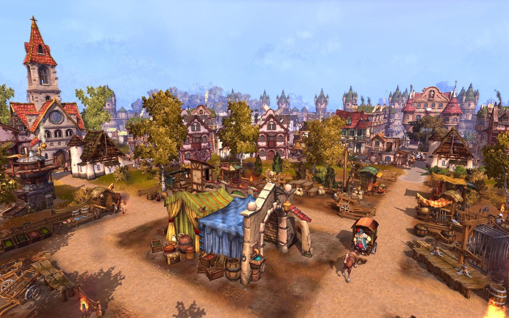 The Settlers 7 Paths to a Kingdom 3