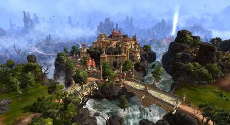 The Settlers 7 Paths to a Kingdom 10
