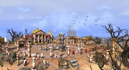 The Settlers 7 Paths to a Kingdom 4