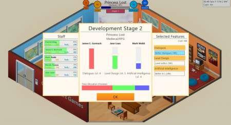 Game Dev Tycoon 4