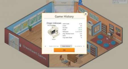 Game Dev Tycoon 6