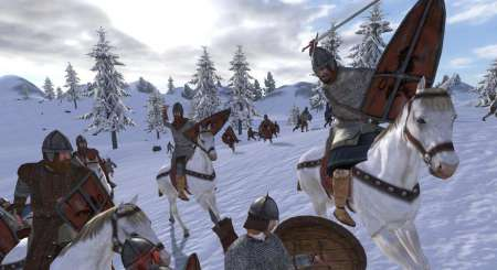 Mount and Blade Warband 1