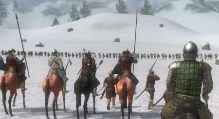 Mount and Blade Warband 2