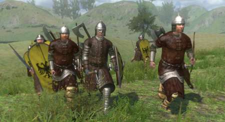 Mount and Blade Warband 3
