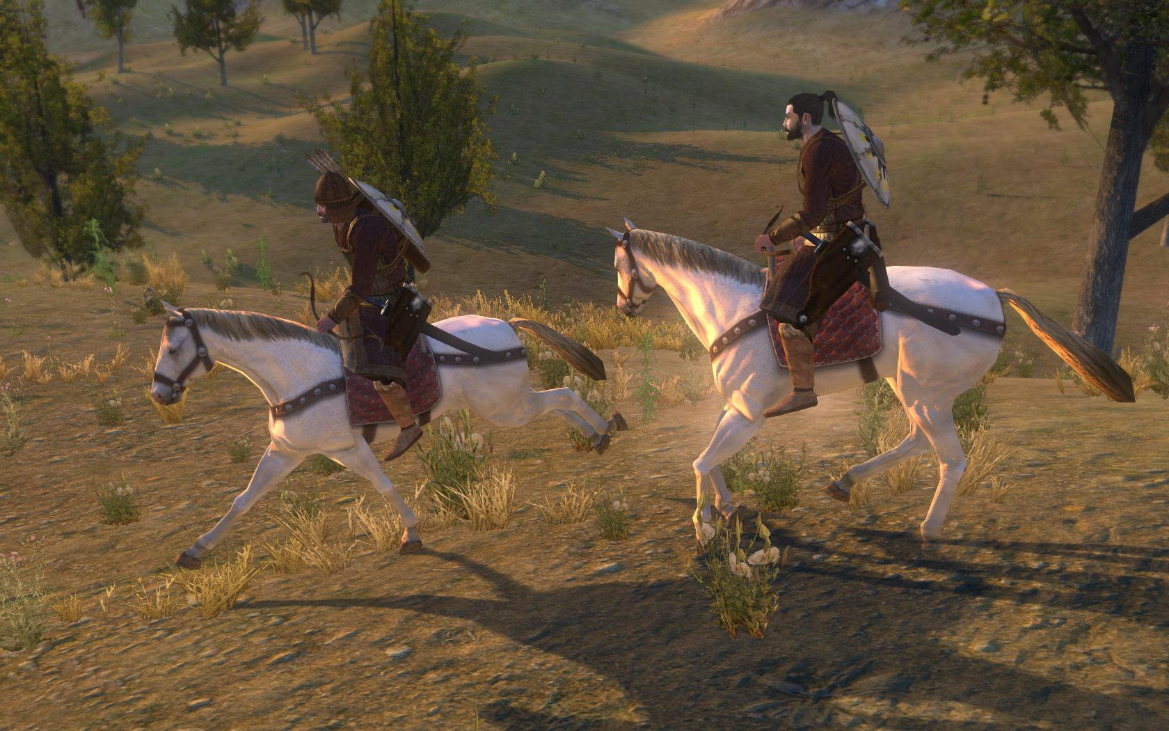 Mount and Blade Warband 6