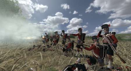Mount and Blade Warband Napoleonic Wars 2