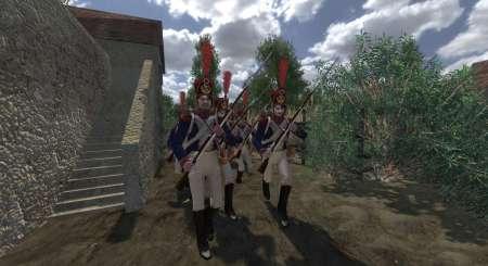 Mount and Blade Warband Napoleonic Wars 5