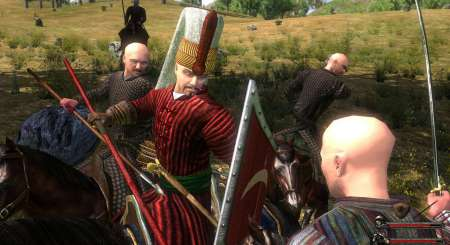 Mount and Blade With Fire and Sword 1
