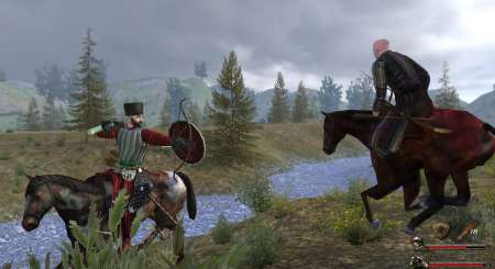 Mount and Blade With Fire and Sword 2