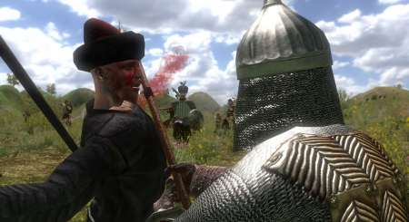 Mount and Blade With Fire and Sword 4