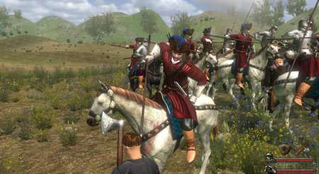 Mount and Blade With Fire and Sword 5
