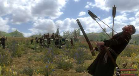 Mount and Blade With Fire and Sword 6