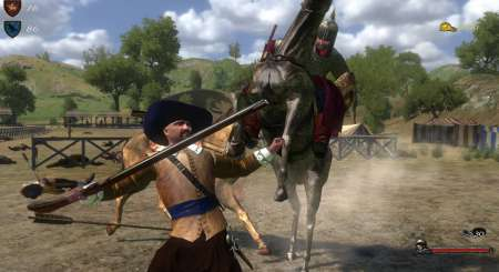 Mount and Blade With Fire and Sword 7