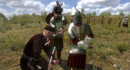 Mount and Blade With Fire and Sword 8