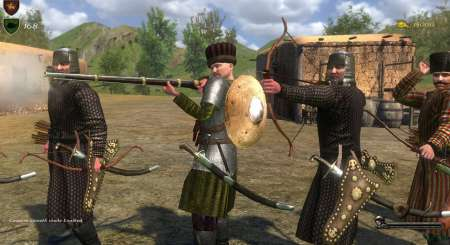 Mount and Blade With Fire and Sword 9