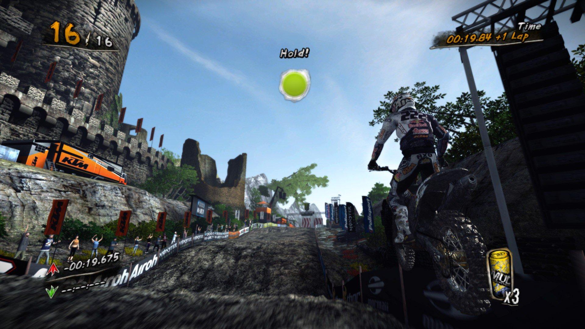 MUD Motocross World Championship 7