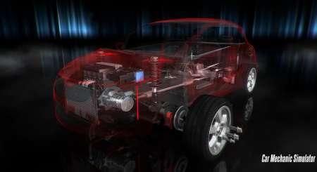 Car Mechanic Simulator 2014 10