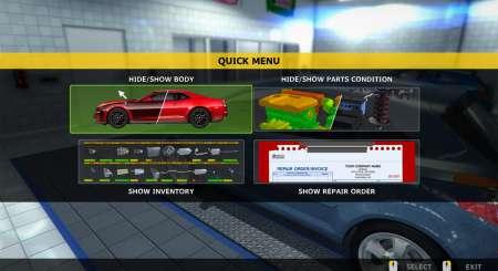 Car Mechanic Simulator 2014 14