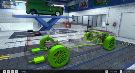Car Mechanic Simulator 2014 16