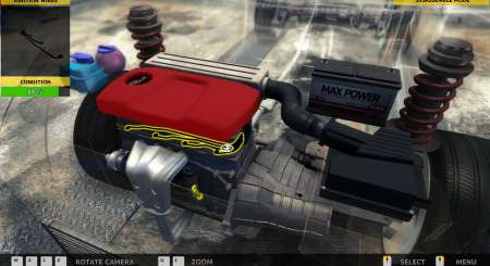 Car Mechanic Simulator 2014 18