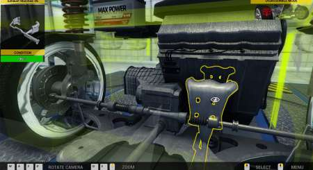 Car Mechanic Simulator 2014 22