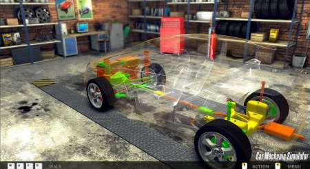 Car Mechanic Simulator 2014 25