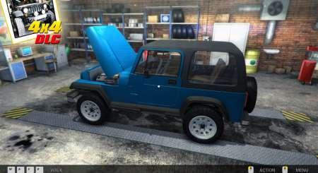 Car Mechanic Simulator 2014 4