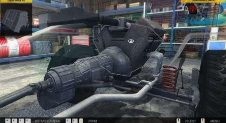 Car Mechanic Simulator 2014 6