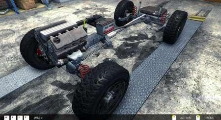 Car Mechanic Simulator 2014 8