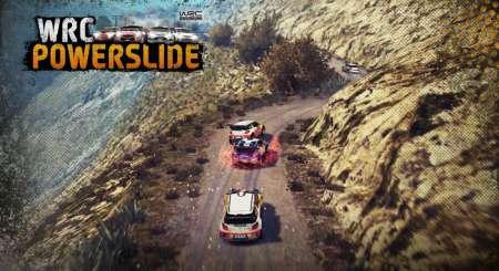 WRC Powerslide 1