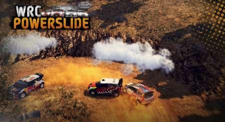 WRC Powerslide 2