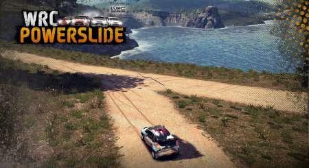 WRC Powerslide 3
