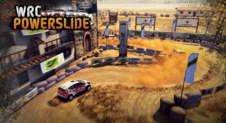 WRC Powerslide 4