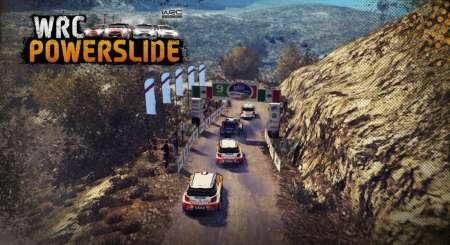 WRC Powerslide 5