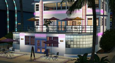 The Sims 3 Roaring Heights 3