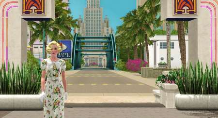 The Sims 3 Roaring Heights 5