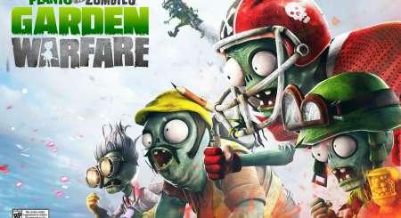 Plants vs Zombies Garden Warfare 5