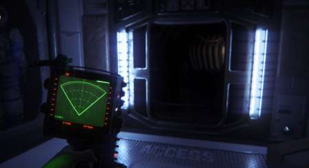 Alien Isolation 4
