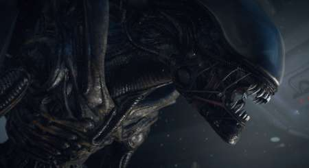 Alien Isolation 8