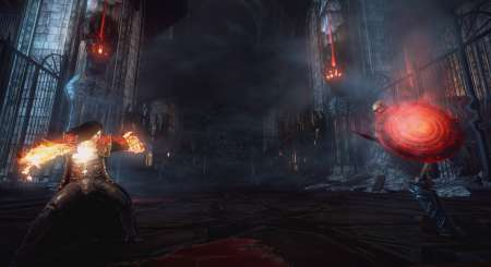 Castlevania Lords of Shadow 2 11