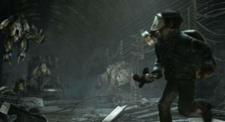 Metro Last Light Ranger Mode 2