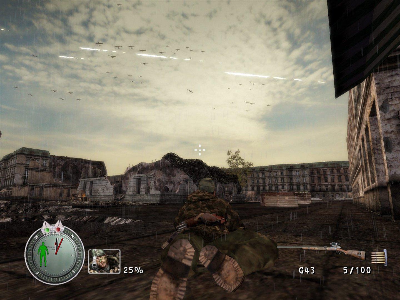 Sniper Elite 10