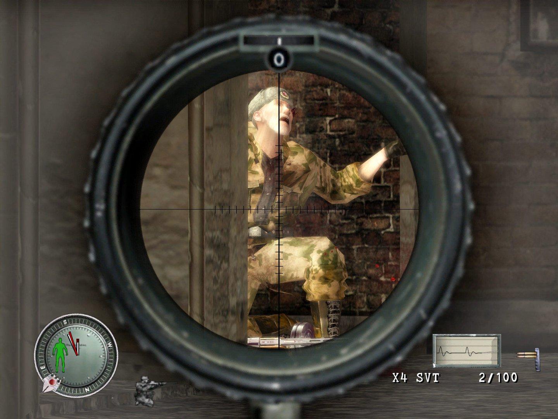 Sniper Elite 13