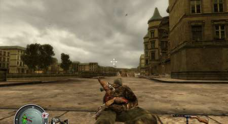 Sniper Elite 12